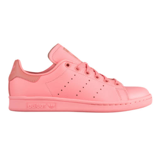 adidas Stan Smith Youth Sneakers Pink- Girls