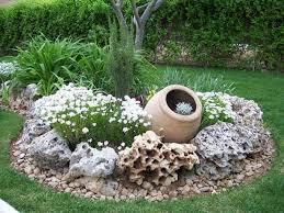 Small Rock Garden Pictures gravel garden design small gravel garden design ideas gardens with