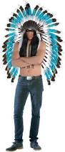 Indian Halloween Makeup Create Your Own Men U0027s Native American Costume Accessories Party City