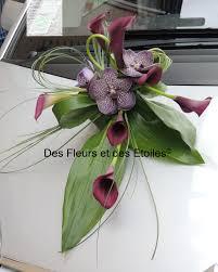 composition florale haute mariage u2013 compositions u2013 décoration de voitures et de lieux u2039 des