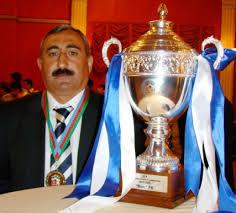 Nazim Suleymanov