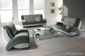Leather Living Room Sofa  A Modern Design High - Sofa modern 2