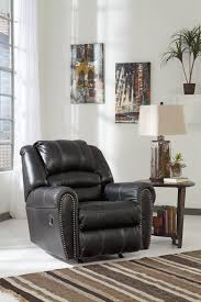 Leather Rocker Recliner Swivel Chair Furniture Swivel Rocker Recliner Extra Wide Recliner Ashley