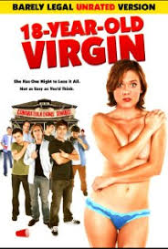 18 Year Old Virgin (2009)
