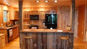 long narrow kitchen ideas white polished wood countertop table