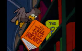 the simpsons halloween of horror my top 15 simpsons treehouse of horror segments 10 6 damn