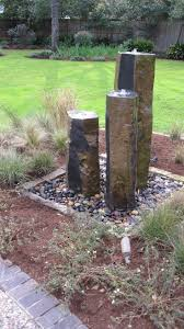 Small Rock Garden Pictures by 36 Best Rock Fountain Ideas Images On Pinterest Rock Fountain