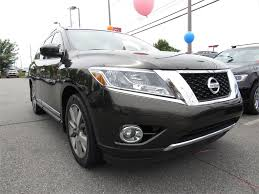 nissan pathfinder platinum 2015 2015 nissan pathfinder platinum in georgia for sale 26 used