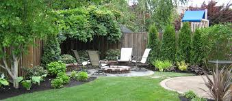 Simple Landscaping Ideas For A Small Space Simple Landscaping