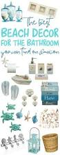 Lighthouse Bathroom Decor by Best 25 Beach Theme Bathroom Ideas Only On Pinterest Ocean