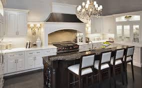 Elegant Kitchen Designs by Design Brief Elegant Transitional Inset Kitchen Bellasera
