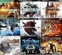 HCM - Bán <b>đĩa</b> Games PC - Game PS2 - Giao hàng tận nơi giá rẻ