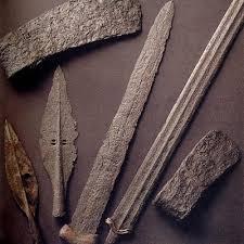 herramientas edad de hierro