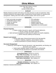 Banking Resume Example happytom co Create My Resume