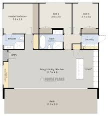 house plans nz 2 bedroom home act