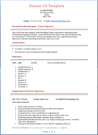 Tes  Cv template and Templates on Pinterest TES