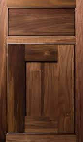 quaker 3 door done in walnut natural finish you wood love