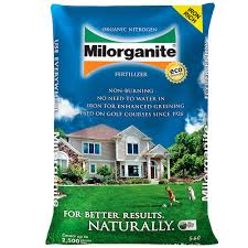 Home Depot Store Hours Houston Tx Milorganite 36 Lb Organic Nitrogen Fertilizer 100048741 The