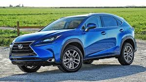 2016 lexus nx road test driven 2016 lexus nx 200t autoevolution