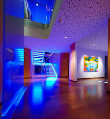 luxurious interior design inspirations for your new home with art