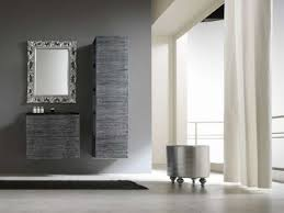 2016 17 bathroom with gray walls on light grey wall for master