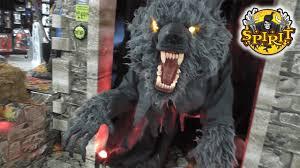Halloween Usa Columbus Ohio 2016 Spirit Halloween Vip Flagship Store Tour Youtube