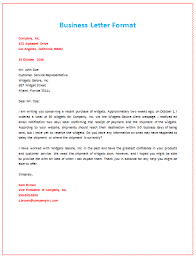 employment cover letter format   Template   sample of cover letter for employment