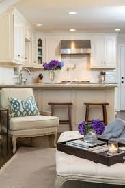 Small Living Room Decorating Ideas Pictures Best 25 Kitchen Living Rooms Ideas On Pinterest Kitchen Living