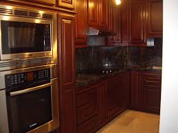 Restaining Kitchen Cabinets The Process Of Staining Kitchen Cabinets U2014 Decor Trends
