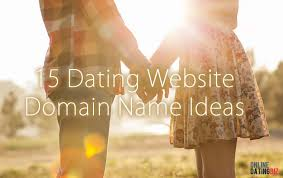 Online Dating Website Ideas and Domain Names Available To     online dating website domain ideas
