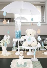 Boy Baby Shower Centerpieces by Best 25 Umbrella Centerpiece Ideas On Pinterest Victorian Party