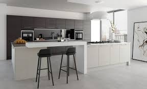 Bluish Grey Kitchen Decorating Grey Kitchen Countertops Grey Shaker Kitchen