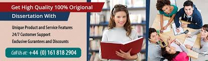 top quality dissertation writing services