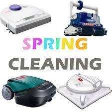 Cleaning Robot by Robot Floor Cleaners Floor Cleaning Robots Irobot Scooba Robotshop