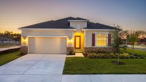Stonewood Homes Floor Plans by New Home Floorplan Orlando Fl Miramar Maronda Homes
