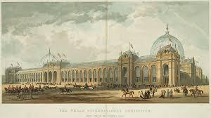 Exposition universelle de 1862
