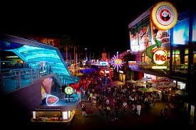 Orlando Universal Studios Map by Universal Citywalk Orlando Events Restaurants Movie Times Maps