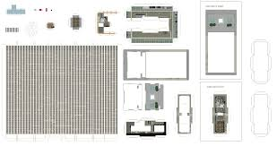Empire State Building Floor Plans Tim U0027s Paper Models Skyscrapercity