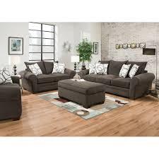 Chocolate Living Room Furniture by Apollo Living Room Sofa U0026 Loveseat 548 Furniture