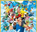 Pokemon โปเกมอน (ภาค1+2) ตอนที่ 1-117 [V2D 6 แผ่น