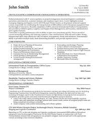 manager resume template http www resumetemplates    com sales resume