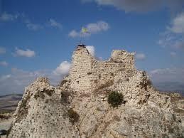 Beaufort Castle, Lebanon