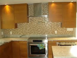 Mosaic Tiles For Kitchen Backsplash Glass Tile Kitchen Backsplash Designs Glass Mosaic Tile Backsplash