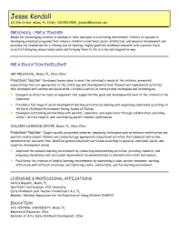 Example Resume  Resume Samples For Graduate Students  summary of       happytom co
