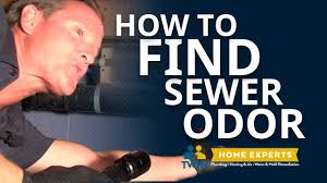 How To Get Rid Of Kitchen Sink Odor How To Find A Sewer Odor Youtube