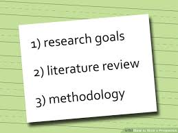 Limitations of the study in research proposal   dailynewsreport        Home   FC