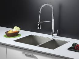sinks amusing kitchen sink and faucet combo kohler bathroom