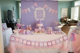 Doc Mcstuffins Home Decor Darling Doc Mcstuffins 2nd Birthday Sweetly Chic Events U0026 Design