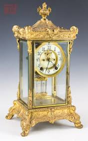 Ansonia Mantel Clock 45 Best Antique Clocks Regulator Images On Pinterest Antique