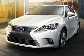lexus ct hybrid performance report lexus considering hybrid crossover as ct 200h replacement